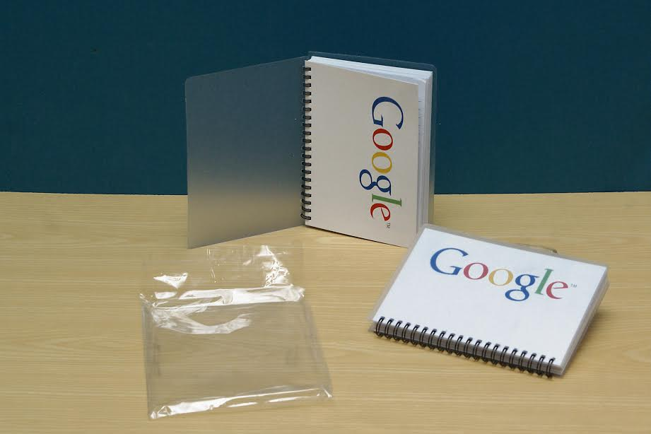 googlenotebook