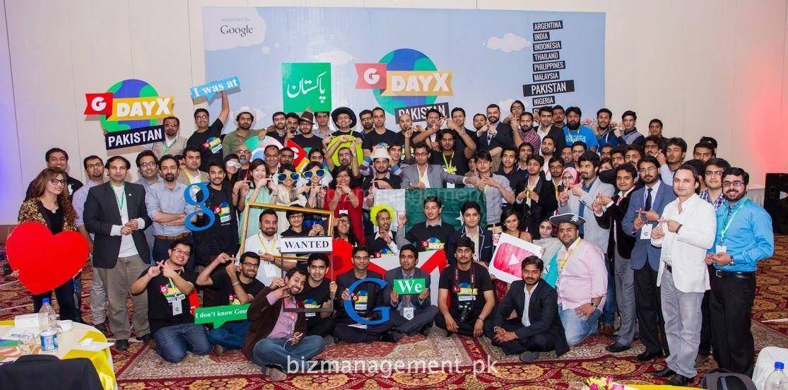 GDayX Pakistan