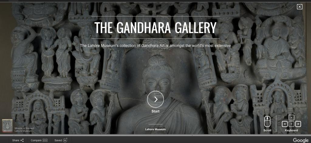 Gandhara Gallery