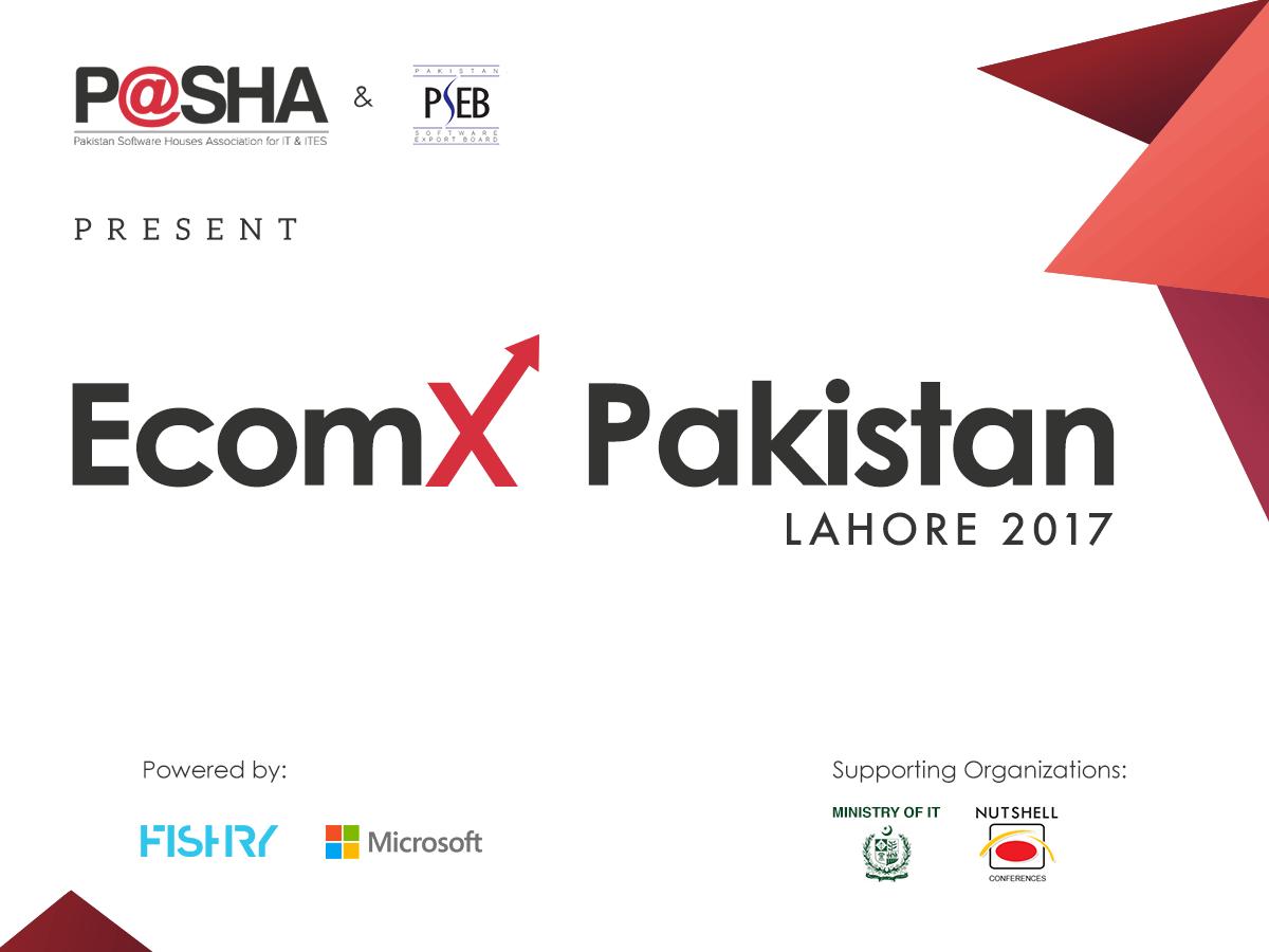 EcomX Pakistan Lahore
