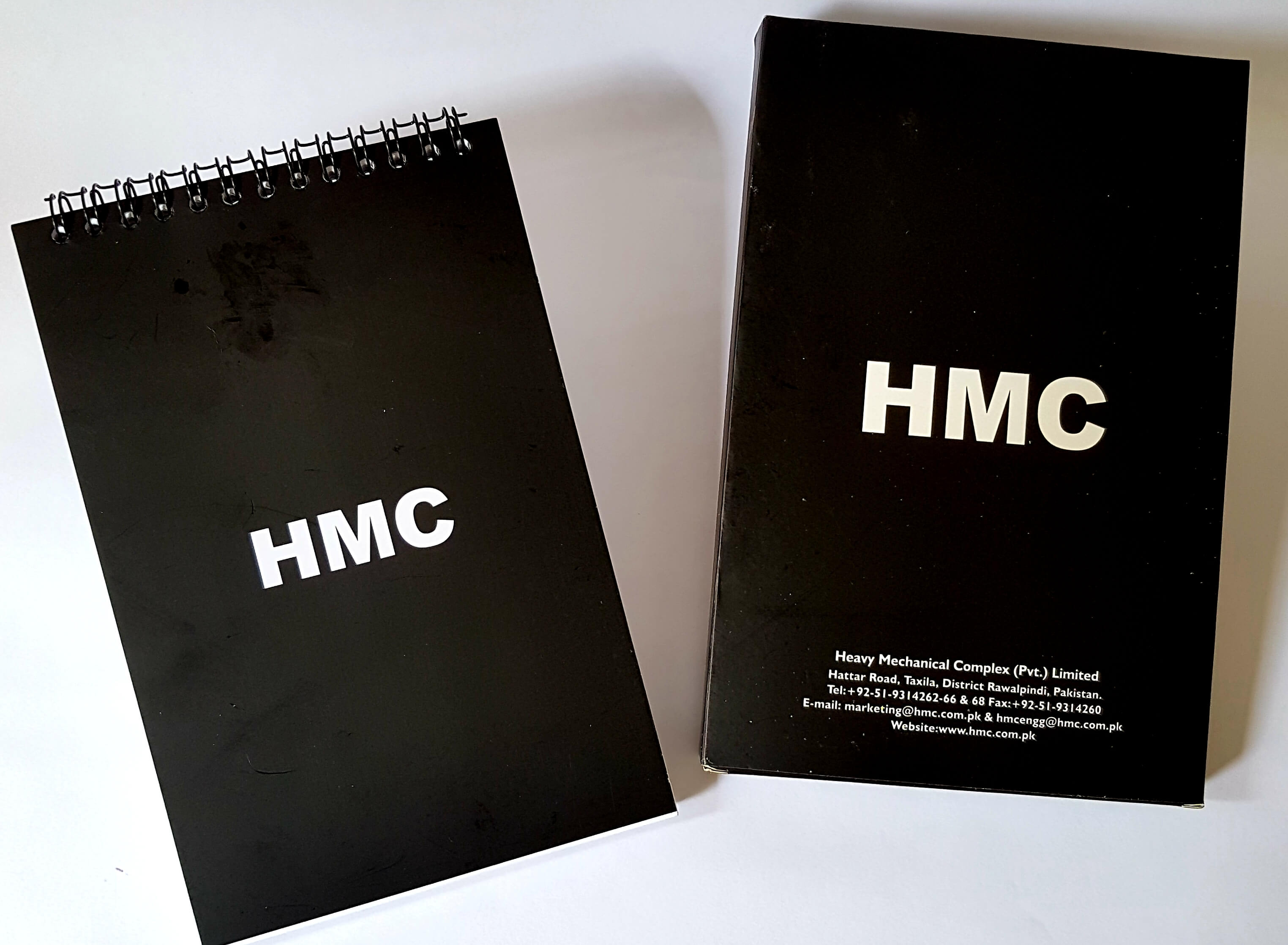 Giveaways For Heavy Mechanical Complex (HMC)